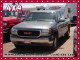 2001 GMC Sierra 1500 SLE Extended Cab 4x4