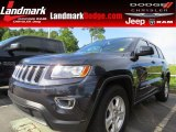 2014 Maximum Steel Metallic Jeep Grand Cherokee Laredo #95426775