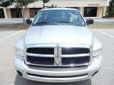 2005 Bright Silver Metallic Dodge Ram 1500 SLT Regular Cab #95426523