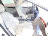 Volvo V70 Interiors