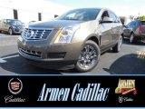 2014 Terra Mocha Metallic Cadillac SRX Luxury #95468637