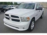 2014 Bright White Ram 1500 Express Quad Cab #95469108