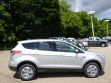 2014 Sterling Gray Ford Escape Titanium 2.0L EcoBoost 4WD #95468786