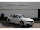 2014 Alpine White BMW 3 Series 328i xDrive Sedan #95468709