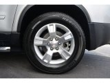 GMC Acadia 2008 Wheels and Tires