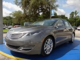 2014 Sterling Gray Lincoln MKZ FWD #95468767