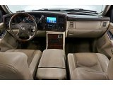 2005 Cadillac Escalade Interiors