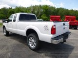 2015 Ford F350 Super Duty Lariat Super Cab 4x4 Data, Info and Specs