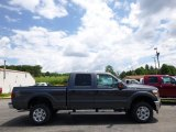 2015 Magnetic Ford F250 Super Duty XLT Crew Cab 4x4 #95468689