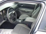 2006 Dodge Charger Interiors