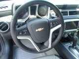 2015 Chevrolet Camaro LT Coupe Steering Wheel