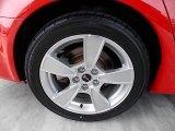 Pontiac G8 Wheels and Tires