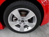Pontiac G8 Wheels and Tires