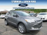 2014 Sterling Gray Ford Escape SE 1.6L EcoBoost #95510599