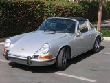 1971 Porsche 911 T Targa Data, Info and Specs