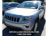 2014 Billet Silver Metallic Jeep Grand Cherokee Laredo 4x4 #95510905