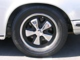 Porsche 911 1971 Wheels and Tires
