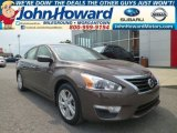 2013 Java Metallic Nissan Altima 2.5 SV #95556780