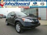 2011 Crystal Black Pearl Honda CR-V SE 4WD #95556774