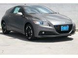 2014 Honda CR-Z EX Navigation Hybrid