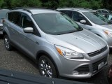 2014 Sterling Gray Ford Escape SE 1.6L EcoBoost 4WD #95577644