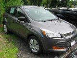 2014 Sterling Gray Ford Escape S #95577645