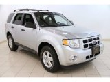 2012 Ingot Silver Metallic Ford Escape XLT 4WD #95583535