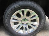 Ram 1500 2013 Wheels and Tires