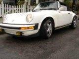 1983 Porsche 911 Grand Prix White