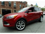 2013 Ruby Red Metallic Ford Escape Titanium 2.0L EcoBoost 4WD #95583490