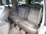 2003 Ford Explorer Sport XLT 4x4 Medium Parchment Beige Interior