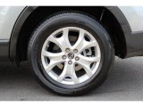 Mazda CX-9 2014 Wheels and Tires
