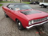 Plymouth Roadrunner Data, Info and Specs