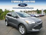 2014 Sterling Gray Ford Escape SE 2.0L EcoBoost 4WD #95608225
