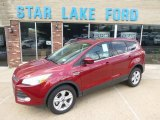 2014 Ruby Red Ford Escape SE 2.0L EcoBoost 4WD #95608571