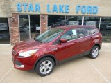 2014 Sunset Ford Escape SE 1.6L EcoBoost 4WD #95608570