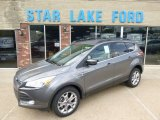 2014 Sterling Gray Ford Escape SE 2.0L EcoBoost 4WD #95608569