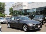 2014 Mineral Grey Metallic BMW 3 Series 328i xDrive Sedan #95608132
