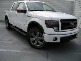 2014 Oxford White Ford F150 FX4 SuperCrew 4x4 #95608310