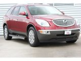 2011 Red Jewel Tintcoat Buick Enclave CXL #95608607