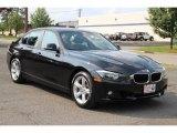 2014 Black Sapphire Metallic BMW 3 Series 328i xDrive Sedan #95652599