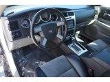 Dodge Magnum Interiors