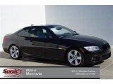 2011 Black Sapphire Metallic BMW 3 Series 335i Coupe #95652848