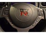 Nissan GT-R 2014 Badges and Logos