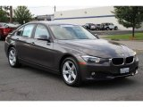 2014 Mojave Metallic BMW 3 Series 320i xDrive Sedan #95652616