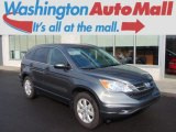2011 Polished Metal Metallic Honda CR-V SE 4WD #95652734