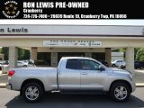 2012 Silver Sky Metallic Toyota Tundra Limited Double Cab 4x4 #95652724