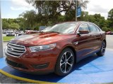 Ford Taurus 2015 Data, Info and Specs