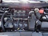 2015 Ford Taurus Engines