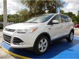 2014 Ingot Silver Ford Escape SE 2.0L EcoBoost #95652698